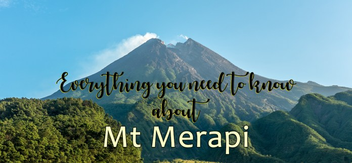 Everything You Need To Know Before Visiting Mt Merapi Of Java Indonesia Including The Lava Tour Amalia S Travels Adventures Amalia S Travels Adventures