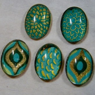 Focal Cabochons