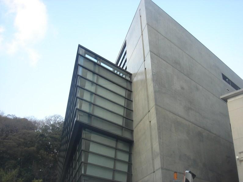 2012.04松山市・坂の上の雲ミュージアム