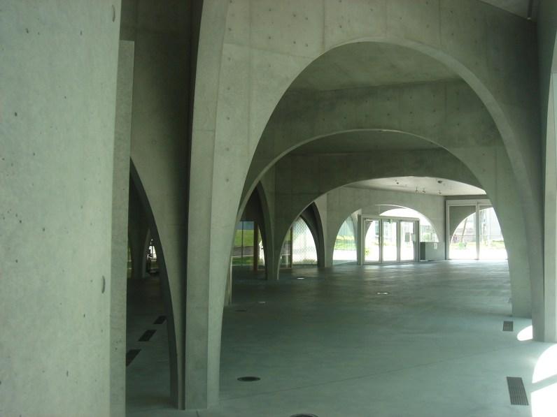 2012.05多摩美術大学図書館