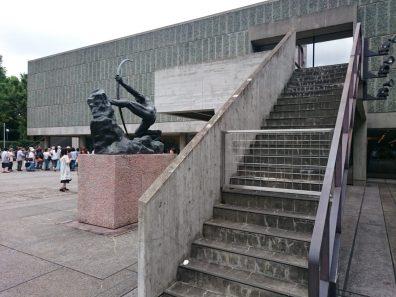 2016.08国立西洋美術館