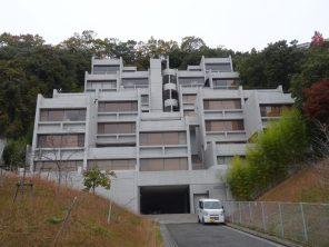 2017.11六甲の集合住宅