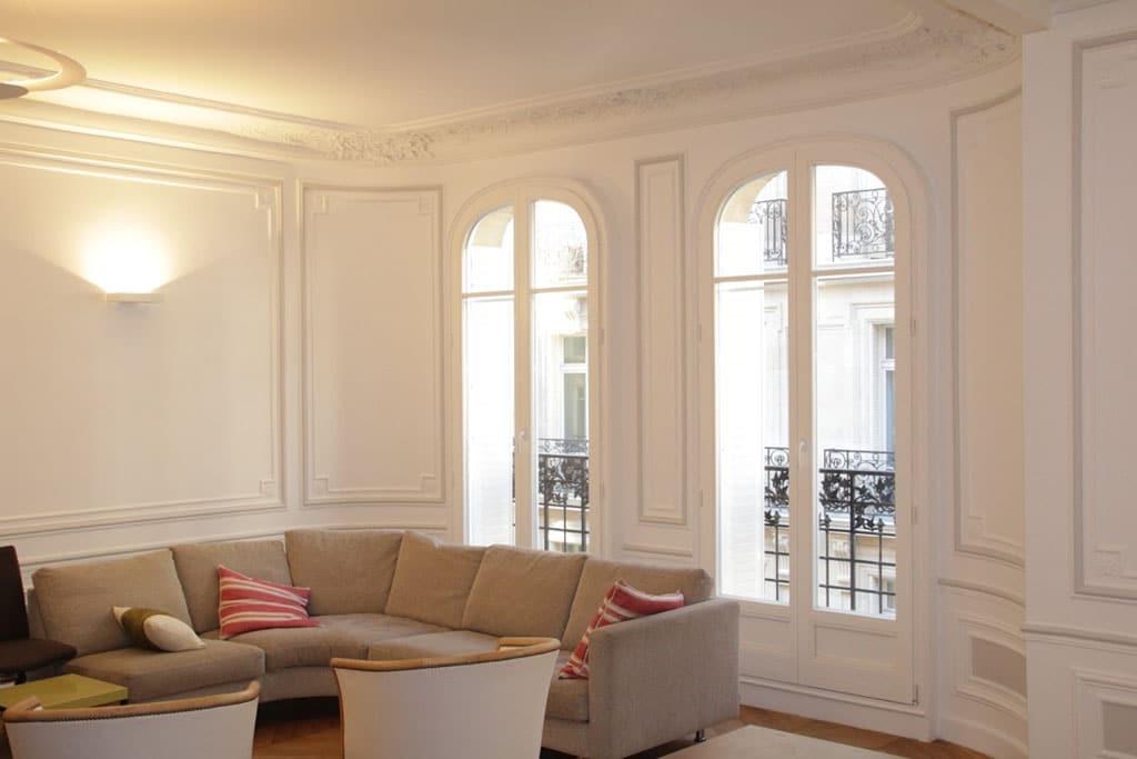 Renovation Appartement Haussmannien Lyon