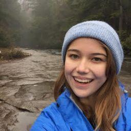 Literary Editor- Lara Koebke