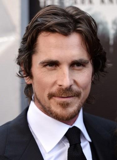 """Christian Bale interpréte Moïse dans """"Exodus"""""""