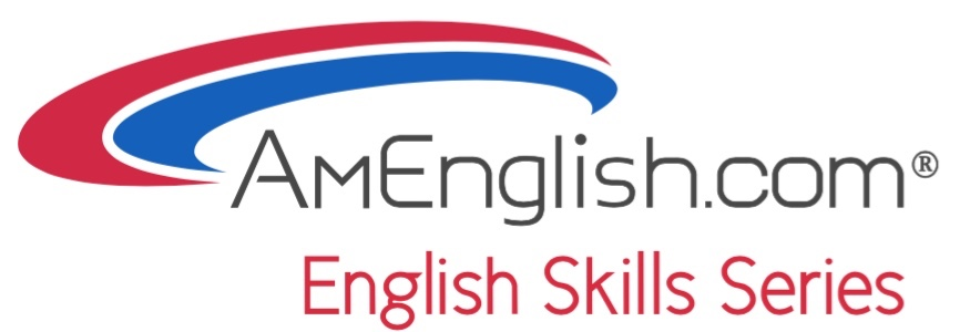 English Skills Series from AmEnglish.com