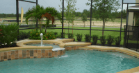 Amenity Pools and Spas Florida