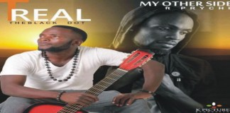 """New music : """"My other side"""" - T-real feat. Prychi and Roots"""