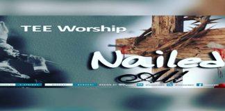 Nailed All - Tee Worship [www.AmenRadio.net]