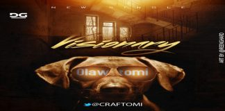 Visionary - Oluwatomi ft. Steviey-F [www.AmenRadio.net]