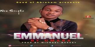 "New Music: ""EMMANUEL"" - UMark"