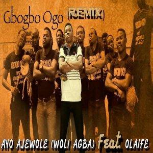 """New Music: """"Gbogbo Ogo Remix (Glory To Glory)"""" - Ayo Ajewole Ft Olaife Ayotunde"""