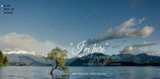 """New Music: """"I'm Here"""" - Tabeetha"""