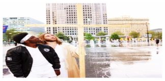 """New Music Video: """"Walk With Me"""" - Leon Remnant featuring Propane"""