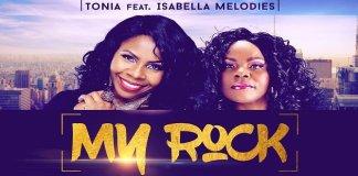 """New Music: """"My Rock"""" - Tonia Shodunke feat. Isabella"""