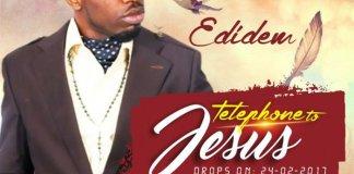 "New Music: ""Telephone to Jesus"" - Edidem"