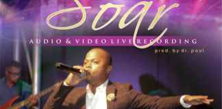 "New Music: ""Time To Soar"" - Minstrel Akan"