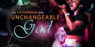 """New Music + Video : """"Unchangeable God"""" - Purist Ogboi"""