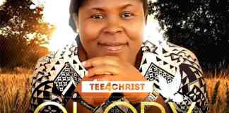"New Music Audio: ""Glory To Your Name"" - Tee4Christ"