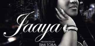 """New Music Audio: """"Jaaya"""" - Grace Ukatung"""