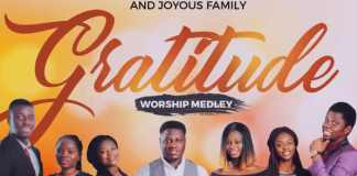 New Music: Dotun & Joyous family - Gratitude