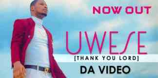 Gospel Music Video: Uwese - Marvel Joks [www.AmenRadio.net]