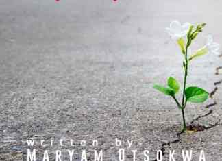 #BeInspired: Keep Hope Alive by Maryam Otsokwa | AmenRadio.net