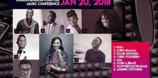 Gospel Event: Understanding Purpose Music Conference (UPMC) 3rd Edition   AmenRadio.net