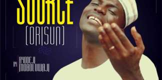 Watch New Gospel Video: Source - Ayo Moboluwaji | AmenRadio.net