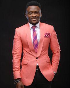 Odunayo Aboderin - Top 10 Trending Male Gospel Artiste 2018   AmenRadio.net