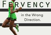 Be Inspired: Fervency in the Wrong Direction | AmenRadio.net