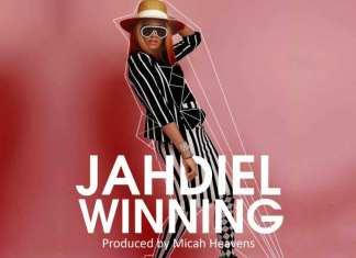 Gospel Music: Winning - Jahdiel | AmenRadio.net