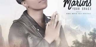 Gospel Music: Your Grace & Thank You - Winnie Martins | AmenRadio.net