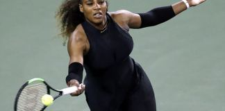 There is doubt over if Serena Williams will be at the Roland Garros [www.amenradio.net]