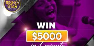 News: Win $5000 In 60 Seconds At Sound It Africa | AmenRadio.net
