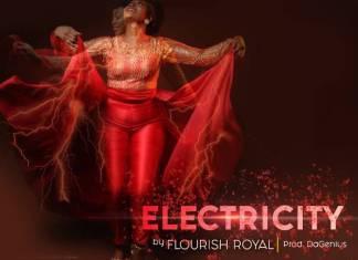 Download Gospel Music: Electricity - Flourish Royal | AmenRadio.net