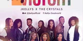 Gospel Music: My Victory - Jkellys feat The Crystals   AmenRadio.net