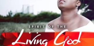 Gospel Music: Spirit Of The Living God - Esther Andrea Queen | AmenRadio.net