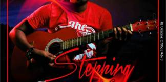 Download Gospel Music: Stepping Out - Eniwumide | Amenradio.net