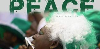 Download Gospel Music: Tongues Of Peace - Apostle Bamilaw | Amenradio.net
