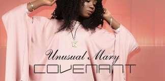 Gospel Music: Covenant - Unusual Mary   AmenRadio.net