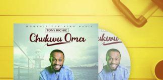 Gospel Music: Chukwu Oma - Tony Richie   AmenRadio.net
