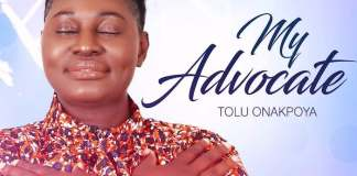 Gospel Music: My Advocate - Tolu Onakpoya | AmenRadio.net