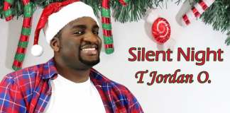 Christmas Song: Silent Night - T Jordan O | AmenRadio.net