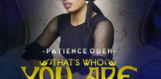 Gospel Music: That's Who You Are - Patience Odeh | AmenRadio.net