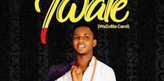 Gospel Music: Twale (Wazobia Carol) - Victor Kals | AmenRadio.net