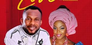Gospel Music: Greater Love - Enny Okosun feat. Uniek Grace | AmenRadio.net