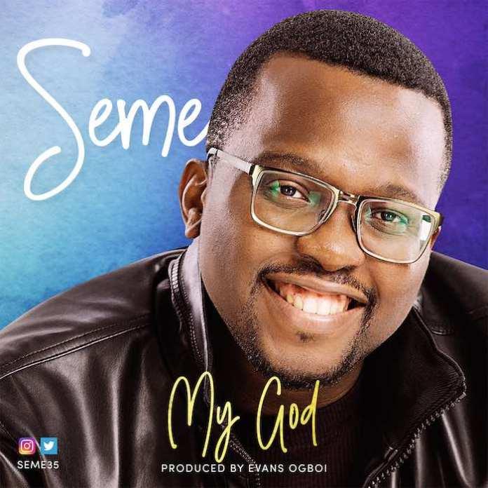 Gospel Music: My God - Seme   AmenRadio.net