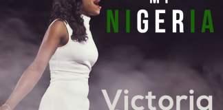 Gospel Music Video: My Nigeria - Victoria Orenze | AmenRadio.net