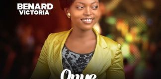 "Gospel Music: ""Oyne Leba'wo"" - Victoria Benard | AmenRadio.net"